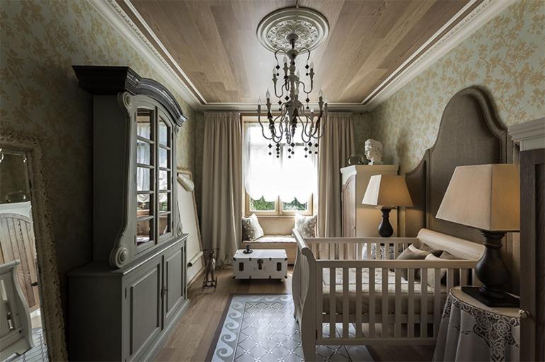 детские комнаты шикарные красивая детская комната самые стильные и