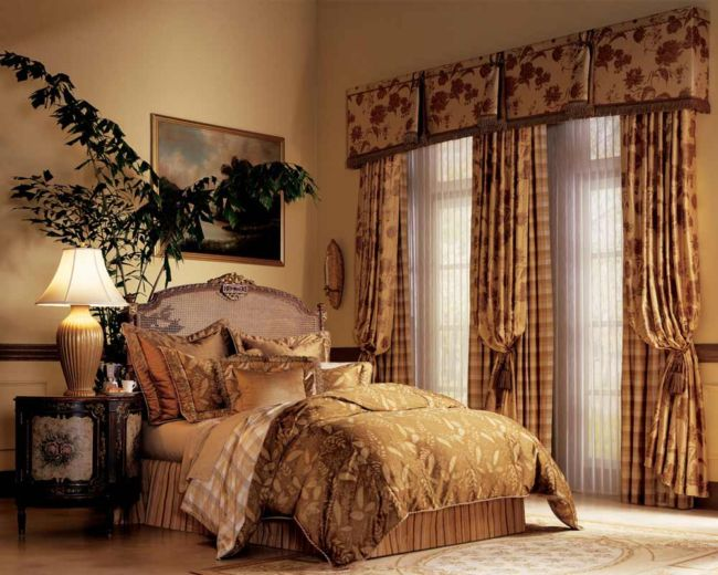 curtains-for-bedroom