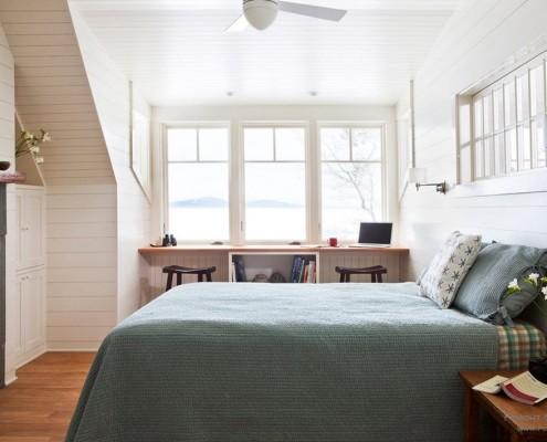 дизайн окна в спальне оформление окна в спальне советы