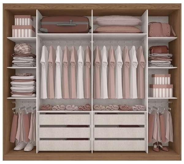 Шкафы-купе в спальню фото внутри с размерами своими руками фото 16