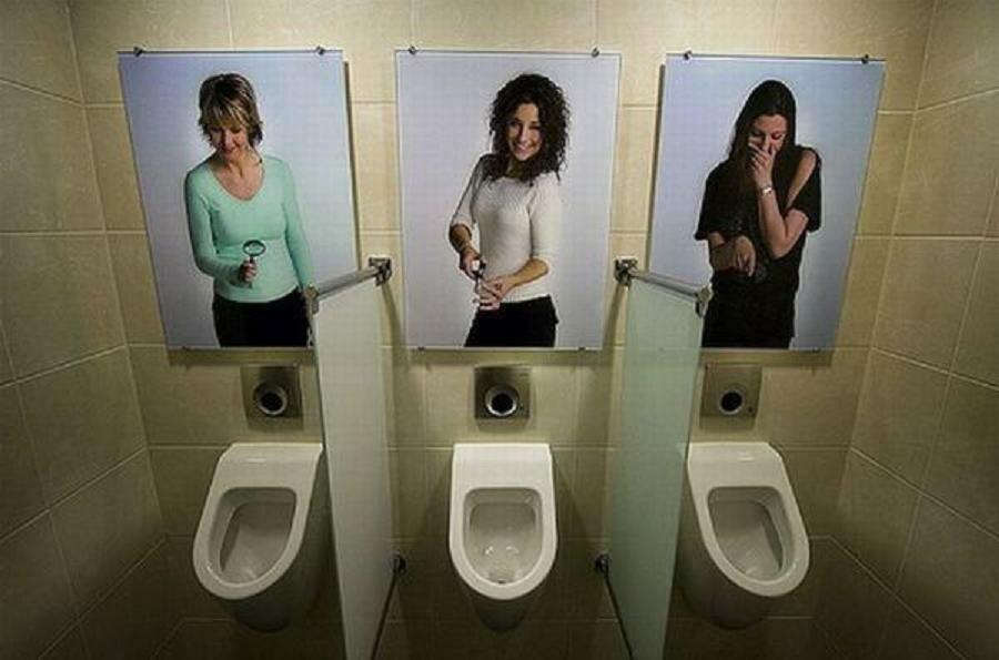 Писающие девочки туалет подглядывание