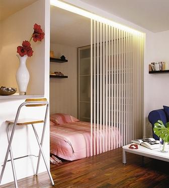 дизайн гостиная спальня маленькая интерьер гостиной спальни 42