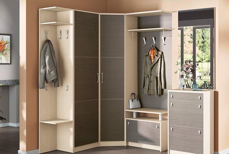 шкафы купе фото в коридор угловые угловой шкаф в коридор выбираем