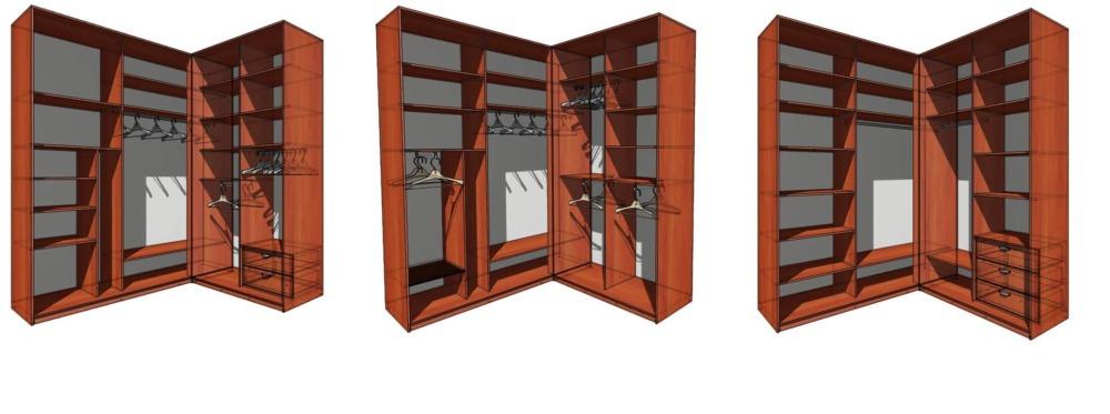 дизайн шкафа внутри купе фото для прихожей наполнение для шкафа