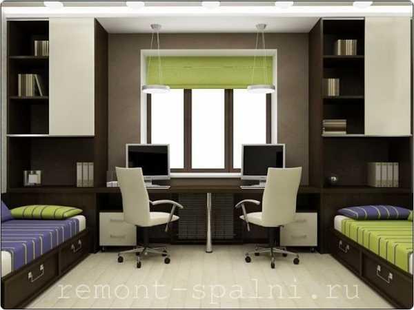комнаты для двух мальчиков подростков фото дизайн дизайн детской