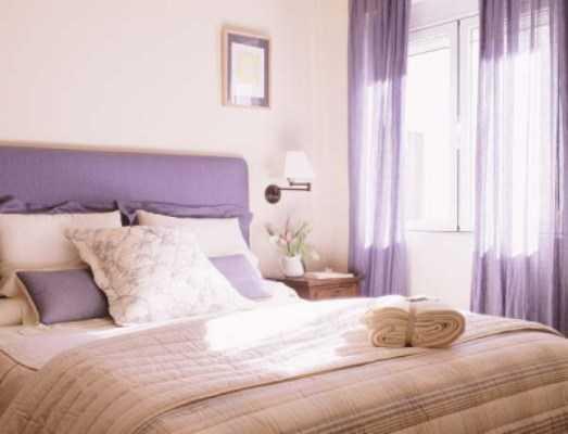 100 лучших идей дизайна: обои для спальни 2019 года на фото | 400x523